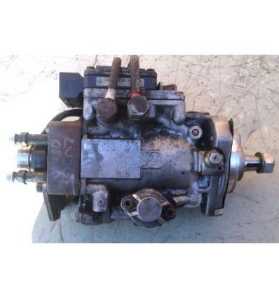 Капітальний ремонт насоса ПНВТ VE Форд Фокус 1.8