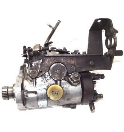 Капітальний ремонт насоса ТНВД Даф 400 2.5 Ротор