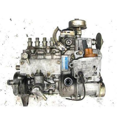 Капитальный ремонт насоса ТНВД Мерседес W 123, 124, 190