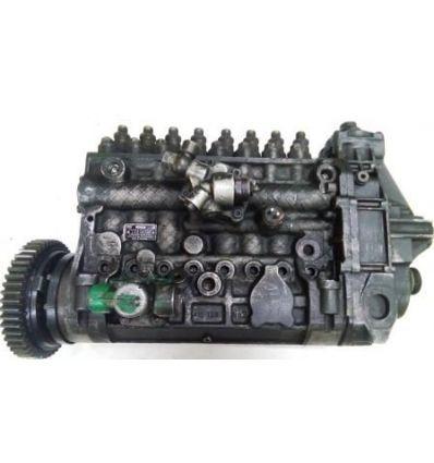 Капитальный ремонт насоса ТНВД Бош 8-ка H-тип Мерседес OM442LA, Ман 442