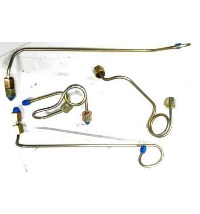 Трубки високого тиску МТЗ 240-1104160 (комплект)