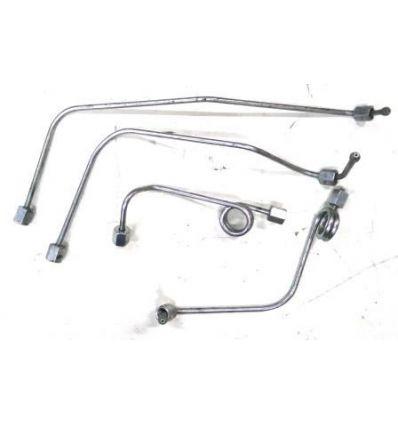 Трубки високого тиску ЮМЗ Д65-16-С18-С21 (комплект)