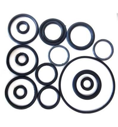 Ремкомплект ПНВТ двигун ЯМЗ-236, ЯМЗ-238 (60, 80) (без манжет)