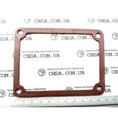 Прокладка УТН-5-1110302-А верхньої кришки регулятора