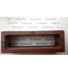 Прокладка бокової кришки ЯМЗ 236.1111226-А2
