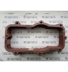 Прокладка ТНВД ЯМЗ 236.1110154-А Крепление регулятора