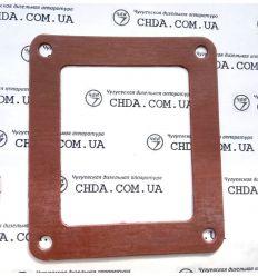 Прокладка ПНВТ ЛСТН 17-067 верхньої кришки регулятора