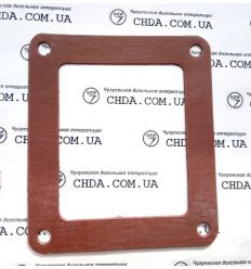 Прокладка ТНВД ЛСТН 17-067 верхней крышки регулятора