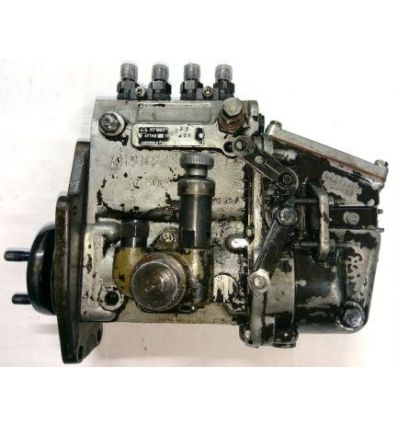 Капитальный ремонт насосов МТЗ Д-243