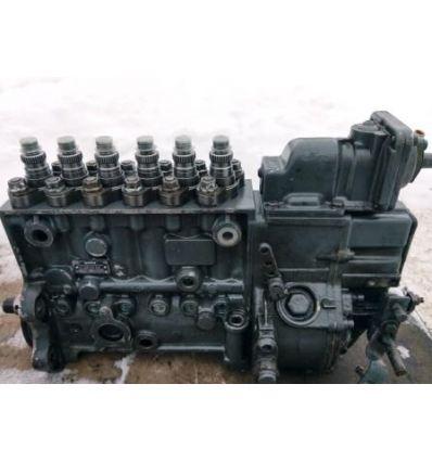 Капітальний ремонт насоса ДАФ LF 45/55