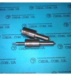 Ремонт распылителя форсунки МАЗ Супер 0261.11121110