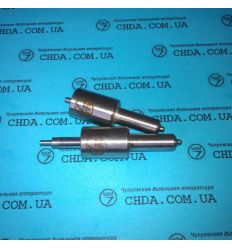 Ремонт розпилювача форсунки МАЗ Супер 0261.11121110